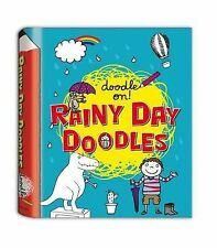 Doodle On!: Rainy Day Doodle Book Very Good Book