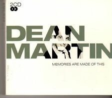 (GC32) Dean Martin, Memories Are Made Of This, 2CD - 2006 CD