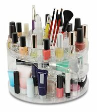 Cosmetic Carousel and Organizer - Makeup & Jewelry Organizer