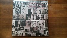 ROLLING STONES  EXILE ON MAIN STREET  LP X 2