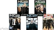NCIS TV Series ~ Complete Season 7-11 (7 8 9 10 & 11) BRAND NEW 30-DISC DVD SET