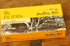 Mastic Gum Masticha from Chios Greece 100% Natural Large Tears 100gr (3.53oz)