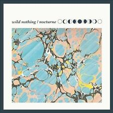 Nocturne by Wild Nothing (CD, Aug-2012, Captured Tracks)