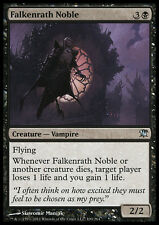 MTG 2x FALKENRATH NOBLE - NOBILE FALKENRATH - ISD - MAGIC