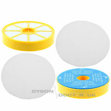 2 x Washable Pre Filters & Post Filter Pads Kit For Dyson DC05, DC08 Vacuums