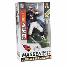 McFarlane Ultimate Team Madden NFL 17 Series 3 Carson Palmer Arizona Cardinals