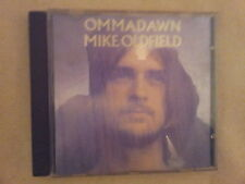 OLDFIELD MIKE - OMMADAWN. CD