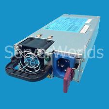 HP DL360 G6 DL380 G6 Platinum PS 591555-101 599381-001 591553-001
