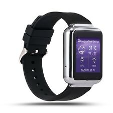 Finow Q1 Android 5.1 Smart Watch SIM Phone GPS Wifi Heart Rate Pedometer 512M/4G