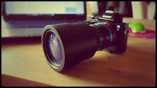 X1.25 single Focus-focusthrough Anamorphic Lens-ANAMORPHOT-autofocus #2