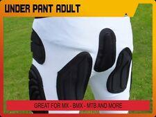 Protective under race pants (adult)