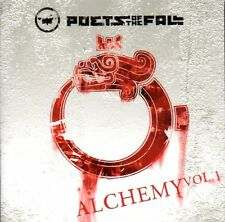 CD + DVD Poets Of The Fall, Alchemy Vol.1, Best of, Videos, NEU