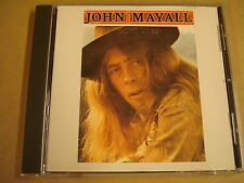 CD / JOHN MAYALL - EMPTY ROOMS
