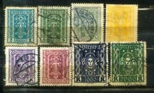 Austria Nice Stamps Lot 20