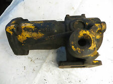 John Deere 420 430 Tractor Power Steering Rack and Pinion Housing