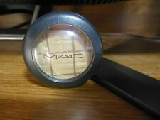 "Mac Tartan Eye Shadow ""Golden Crown"""" NNB"