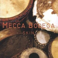 MECCA BODEGA SKIN MUSIC CD