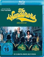 The Wanderers - Ken Wahl - Dir. Cut - Blu Ray - Neu u. OVP