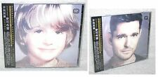Michael Buble Nobody But Me 2016 Taiwan CD w/OBI (Bublé) 3D Cover