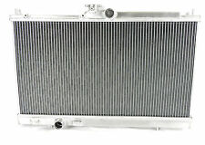 Mitsubishi Evo 9 2005 2006 2007 Duel Core Upgrade Alloy Radiator