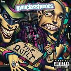 GYM CLASS HEROES The Quilt CD BRAND NEW