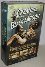 "2003 Sideshow Creature From the Black Lagoon 12"" Figure MIB"