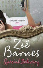 Special Delivery,Barnes, Zoe,Excellent Book mon0000089398