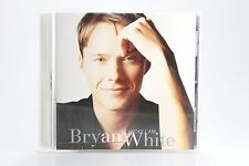 "BRIAN WHITE  ""HOW LUCKY I AM"""