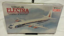 Lockheed L188 Electra model kit 1:144 scale minicraft NEW