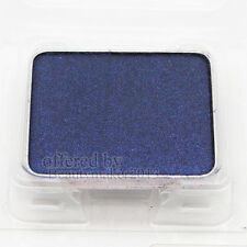 SHU UEMURA Pressed Eye Shadow Refill # P dark blue 696 BNIB