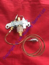 BFM Bliss Ultimate Hotbox RC & SC Oxypilot Assy Electrode Thermocouple B49710