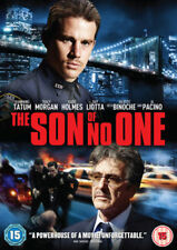 TH SON OF NO ONE starring Channing Tatum  (SD1) {DVD}