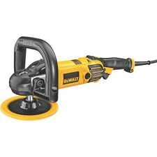 DeWALT DWP849X 7-Inch/9-Inch Variable Speed Polisher