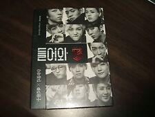 ♡KOREA CD/TOPPDOGG-TOPP DOGG - OPEN THE DOOR!SEALED