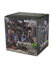 "NECA ROBOCOP 10"" INCH ED-209 DELUXE ACTION FIGURE with SOUND - LIMITED EDITION!"