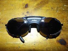 Julbo Micropore Black Sun Glasses