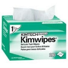 MG Chemicals 830-34155 Kimtech Science Delicate Task Wipers 280 Wipes