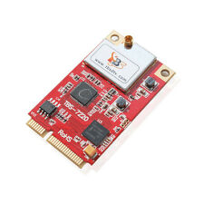 TBS7220 DVB-T2/T/C TV Tuner mini PCIe Card  HDTV Windows XP / Vista/ 7/8 Linux