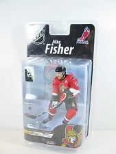 MIKE FISHER,Ottawa Senators,NHL,McFarlane Serie 26