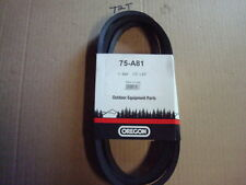 """1/2 X 83"""" Industrial replacement BELT replaces Craftsman Poulan 137153, 158818"""