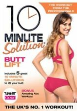 10 Minute Solution - Butt Lift (DVD, 2013)