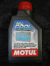 102222 Motul MoCool .5 Liter Engine Cooling Additive Reduce Engine Temp. by 30'F