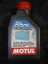102222 Motul MoCool .5 Liter Engine Cooling Additive Reduce Engine Temp. by 30'F
