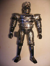 bandai sentai Saban's 1997 BEETLE BORG BeetleBorg transformable Metalix 14cm