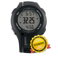 Garmin Forerunner 210 GPS Sport Watch with Heart Rate Monitor BLACK 010-00863-30