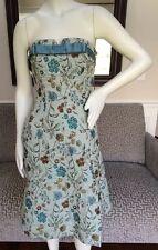 NWT Betsey Johnson Vintage Style Dress Size 4 XXS
