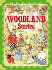 Woodland Stories by Rene Cloke 9781841359311 (Hardback, 2012)