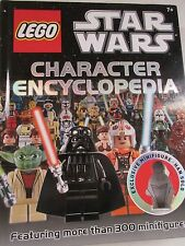 LEGO Star Wars Character Encyclopedia Updated and Expanded 300 Minifigures