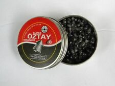 Super Oztay Diabolo Air Rifle Magnum Pellets 4.5 mm ( 0 .177 ) 250 pcs.