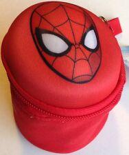 Ultimate Spiderman 3D EVA Snack Tube